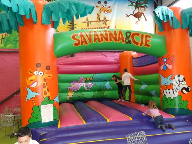 Savanna galerie