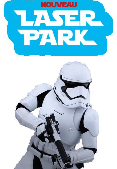 Laser Park valence horaires